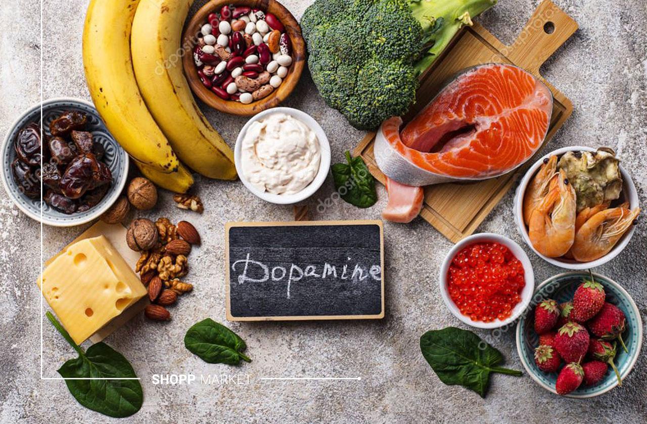 رژیم دوپامین